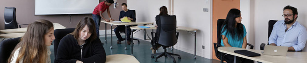espace coworking pascalis clermont
