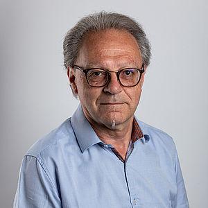 Bernard BARRASSON