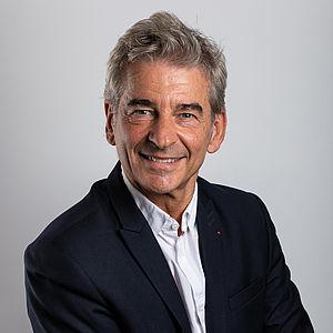 Jean-Pierre BRENAS