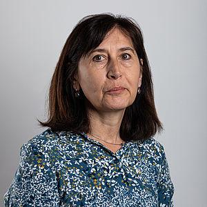 Sylvie DOMERGUE