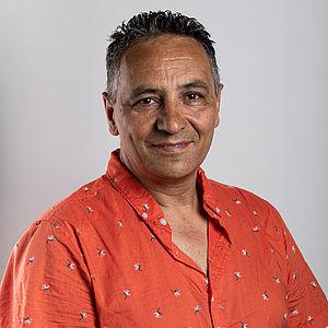 Samir EL BAKKALI