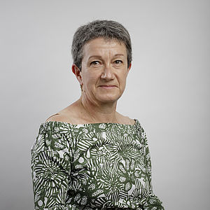 Christine FAURE
