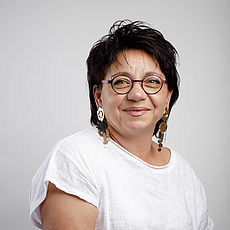 Aline FAYE