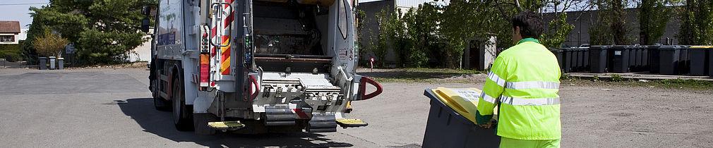 collecte poubelle clermont communauté