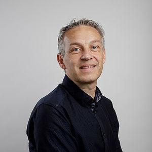 Philippe MAITRIAS
