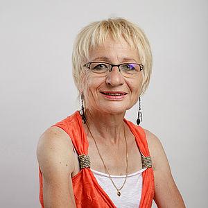 Christine PEROL-BEYSSI