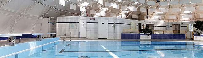 piscine Jacques-Magnier Clermont Ferrand