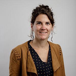 Anne-Laure STANISLAS