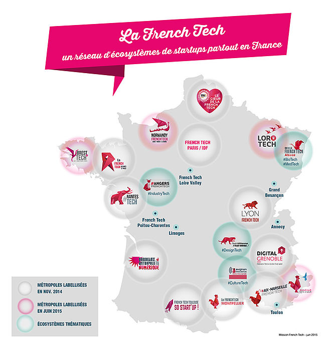 carte frenchtech
