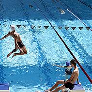 piscine coubertin Clermont Communauté