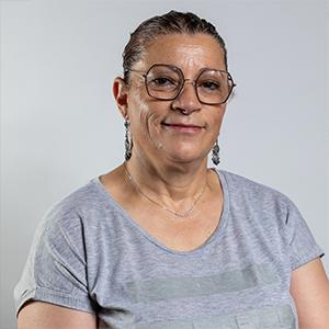 Fatima CHENNOUFTERRASSE