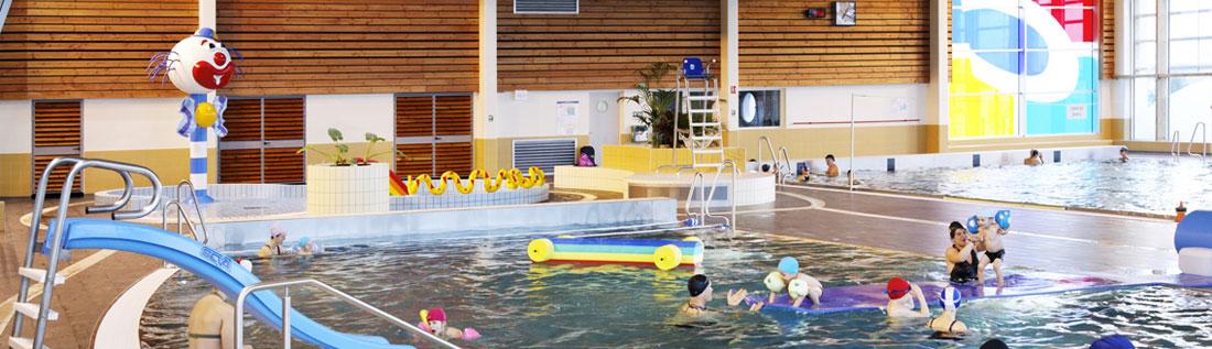 piscine androsace